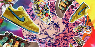 From Crocs to Nike Dunks, The <b>Grateful Dead</b> Are Taking Over the ...