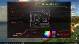 Msi Mystic Light Cpu Temperature Msi Mystic Light Individuell Einstellen