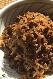 Amakara Okinawa Daizu Marugoto Meat And Vegetable Kakiage Donburi Recipe