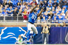 The Big Interview With Calvin Johnson - Sports Illustrated