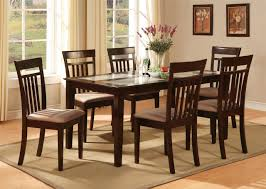 Kitchen Dining Room Cheap Wooden Dining Table And Chairs Sy Image Together With Light