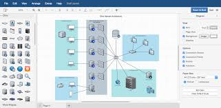 Draw Io Data Import From Lucidchart Gliffy And Visio Do