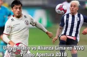 Universitario, Resultados, Goles Y Noticias De Fútbol Peruano 2017