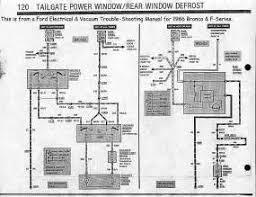 1992 ford bronco alternator wiring diagram ford alternator wiring f150 wiring harness econoline on 1992 ford bronco alternator wiring diagram