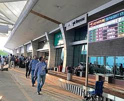 One more step towards digitalisation: Facial recognition of flyers at Pune Airport