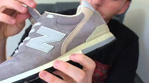 <b>New Balance 996</b> sample Review - YouTube