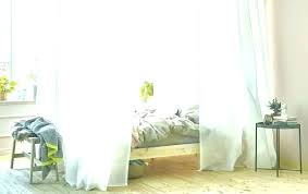 Canopy Curtains Curtains For Canopy Beds Curtains For Bed Queen Size ...