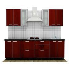 Small Picture Small Straight Kitchen Design