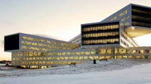 best office in the world. Statoilu0027s New Norway Offices Photo Best Office In The World
