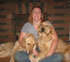 Golden Rescue | Kimberley Mack