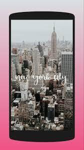 New York City Wallpaper 4K HD for ...