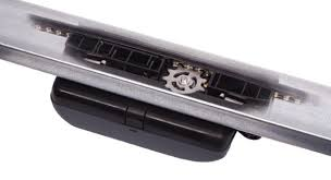 the direct drive garage door opener is the only one of its kind which offers europe s leading innovative technology unlike conventional garage door opener