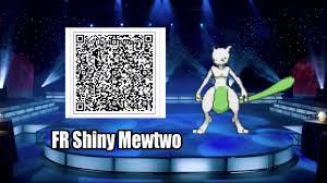 Pokemon Sun & Moon QR codes - YouTube