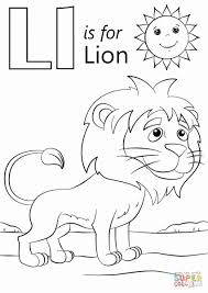 Free Kids Coloring Pages Printable Book Also L Page Olegratiy