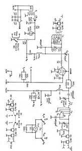 power supply and power control circuit diagrams circuit images the aa8v 6146b amplifier amplifier schematic diagrams