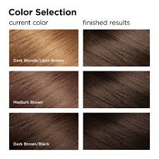 Revlon Colorsilk Hair Color Dark Brown Walmart Com