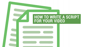 video scirpt how to write a great script for your video marketing campaign moovly
