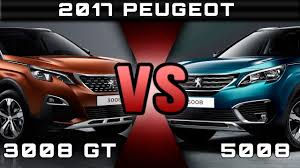 2018 peugeot 3008 price.  2018 2017 peugeot 5008 vs 3008 gt review rendered price specs  release date  youtube on 2018 peugeot price a