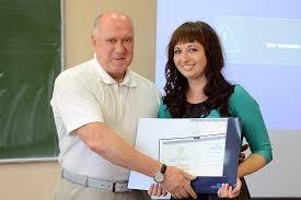 В Воронежском опорном университете прошла первая в истории вуза  В Воронежском опорном университете прошла первая в истории вуза онлайн защита дипломной работы