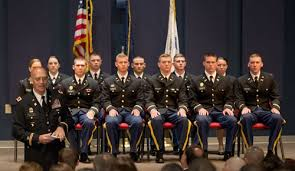 Virginia Tech Rotc Radford Rotc Commissions 11 Officers
