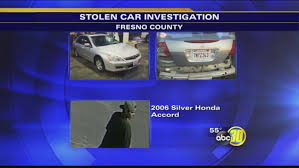 County Side On In old Car Fresno Abandoned By Road 3 year Thief Of qZ7wZIa