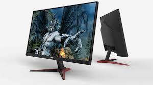 Acer gaming (oyuncu) monitörler tüm modellerde en uygun fiyatlarla itopya'da. Acer Nitro Vg240y Pbiip Review A 144hz Monitor With Freesync And Deep Osd Menu