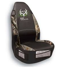 photos of realtree seat covers