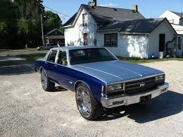 1981 Chevrolet Impala For Sale | Piqua Ohio