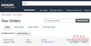 Find My Neutralyze Id Amazon Order To How
