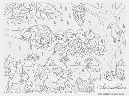 Little Acorn Learning Autumn Equinox Coloring