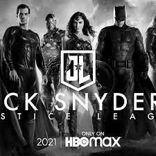 The 'Snyder Cut' of Justice League is coming to HBO Max on March 18th - The  Verge
