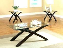 Image Living Room Debilux Furniture Living Room White Wood And Glass Tables Top Table
