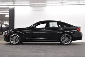 2018 bmw black. beautiful bmw new 2018 bmw 4 series 440i gran coupe with bmw black e