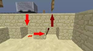 How to make a gate close on trigger in Minecraft Quora