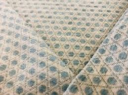 Jane Shelton Diamond Lattice Dot Chenille Uphol Fabric- Nola Aqua 6.90 yd  4604-1 | eBay