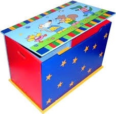 toddlers toy chest toys kids