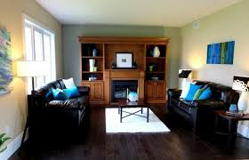 Model Home Family Room Pictures Redesign And Staging Portfolio ...