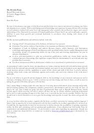 Management Consultant Cover Letter Solidclique40 Custom Management Consulting Cover Letter