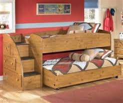 Ashley Furniture Bunk Beds With Stairs