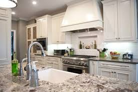 Kitchen Remodeling Company Concept