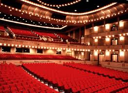 Mahaffey Theater St Pete Seating Chart Performing Arts Best Examples Of Charts