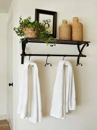 Decorative Bathroom Towel Hooks Decorative Towel Hooks For Bathrooms Yellow Bathroom Decor Cast