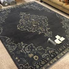 pottery barn persian rug new pottery barn area rugs blue area rug designs