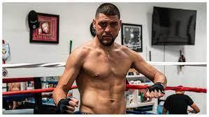 UFC: Nick Diaz returns to fight Robbie ...