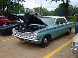 1962 Pontiac Tempest Photo Gallery Buick Pontiac Oldsmobile Nationals Car Show