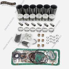 Nissan TD42 Engine Rebuild Kit For Forklift Turck and Y61 Vehicle ...
