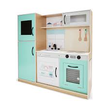 large wooden kitchen playset hover over image to zoom