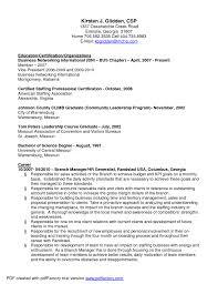 Human Resources Generalist Resume Pdf Achievements Objective