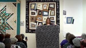 Cozy Quilt Designs - Peeking Points Presentation - YouTube & Cozy Quilt Designs - Peeking Points Presentation Adamdwight.com