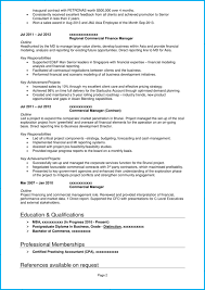 Cv Format It Professional Professional Cv Template With 7 Example Cvs For Inspiration
